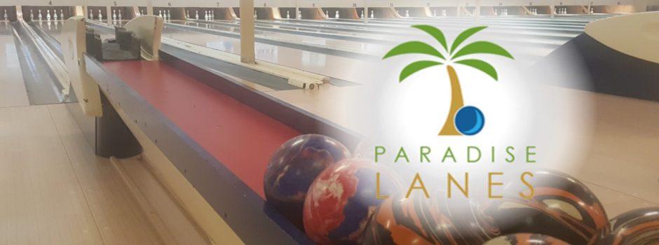Paradise Lanes Bowling