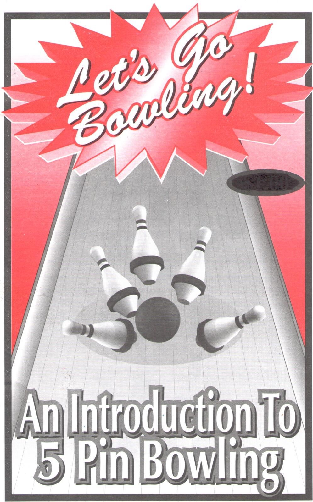 Lets Go Bowling